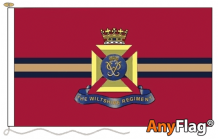 WILTSHIRE REGIMENT ANYFLAG RANGE - VARIOUS SIZES